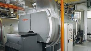 Industriesysteme: Dampf, Strom, Wärme, Kälte | Viessmann