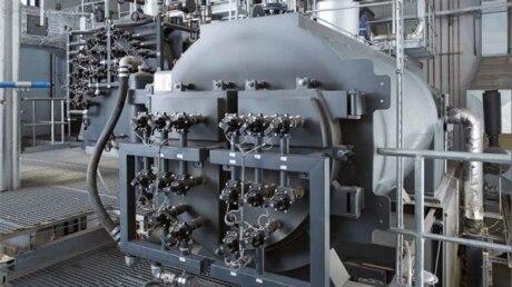 Leistungsangebot: Viessmann Industrial Service GmbH   Viessmann