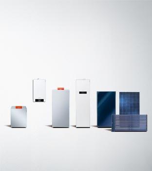 Heizung, industrielle Energiesysteme, Kühllösungen | Viessmann