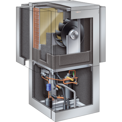 luft/wasser-wärmepumpe vitocal 300-a, Innenarchitektur ideen