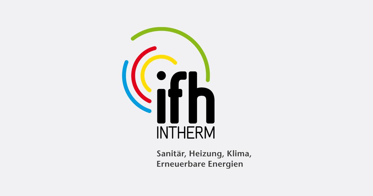 Viessmann mit innovativen Lösungen auf der IFH/Intherm